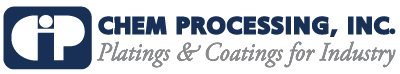 Chem Processing Inc Logo