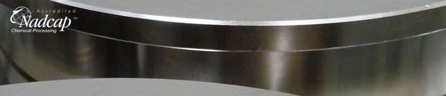 Example of Nadcap Electroless Nickel on Steel