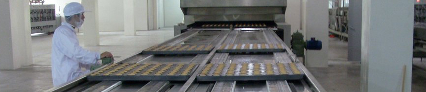 Plating and Coatings for Food Processing Plant and Equipment